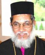 വന്ദ്യ കോര് എപ്പിസ്കോപ്പ വര്ക്കി മുണ്ടക്കല് (82) ന്യൂയോര്ക്കില് നിര്യാതനായി