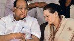 फूंक-फूंक कर रख रही कदम, महाराष्ट्र में हर मामले में NCP को आगे कर रही कांग्रेस
