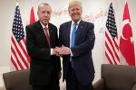 Behind Trump-Erdogan 'bromance,' a White House meeting to repair U.S.-Turkey ties