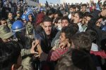 Clashes in Syrian town controlled by pro-Ankara forces kill one