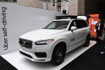 US probe faults Uber, human error in self-driving car crash