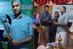 ജേക്കബ് തോമസിന്റെ 'പരശുരാമ ആക്സ്' ഉടന് വിപണിയില്
