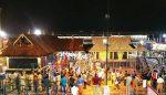 ശബരിമലയില് യുവതികളെ പ്രവേശിപ്പിക്കേണ്ടെന്ന് സര്ക്കാറിന് നിയമോപദേശം