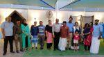 ഫ്രണ്ട്സ് ഓഫ് ബഹ്റൈന് കുടുംബ സംഗമം ശ്രദ്ധേയമായി