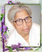 ശോശാമ്മ വല്യത്ത് ബഹനാന് (തങ്കമ്മ ടീച്ചര് 87) ന്യൂജേഴ്സിയില് നിര്യാതയായി