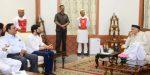 മഹാരാഷ്ട്രയില് രാഷ്ട്രപതി ഭരണത്തിന് ഗവര്ണറുടെ ശുപാര്ശ; ശിവസേന സുപ്രീം കോടതിയിലേക്ക്
