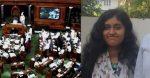 ഐഐടി വിദ്യാര്ത്ഥി ഫാത്തിമയുടെ മരണം: ലോക്സഭയില് അടിയന്തര പ്രമേയത്തിന് നോട്ടീസ്