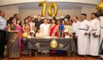 സൗഹൃദ സംഗമമൊരുക്കി ഡോ: മാമന് സി. ജേക്കബിന്റെ സപ്തതി ആഘോഷിച്ചു