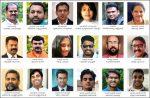 നയാഗ്ര മലയാളി സമാജത്തിന്റെ 2020 ലേക്കുള്ള  ഭാരവാഹികളെ തിരഞ്ഞെടുത്തു
