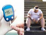मोटापा है तो डायबीटीज का खतरा भी अधिक