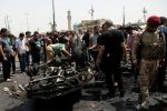 Iraq suicide bombers kill 11 fighters loyal to cleric Sadr