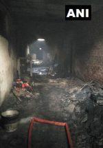 ദല്ഹിയില് തീപ്പിടുത്തത്തിൽ 35 പേര് മരിച്ചു; നിരവധി പേർ പൊള്ളലേറ്റ് ആശുപത്രിയിൽ