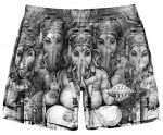 Upset Hindus urge Miami apparel firm to withdraw Lord Ganesha shorts & apologize