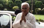 ദേശീയ ചരിത്ര കോൺഗ്രസിൽ പങ്കെടുക്കാൻ കണ്ണൂരിലെത്തിയ ഗർണ്ണർക്കെതിരെ കരിങ്കൊടി പ്രതിഷേധം