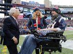 Amyotrophic Lateral Sclerosis (ALS) ഗവേഷണത്തിന് ധനസമാഹരണം നടത്താന് 'ഐസ് ബക്കറ്റ് ചലഞ്ച്' ആരംഭിച്ച പീറ്റ് ഫ്രേറ്റ്സ് അന്തരിച്ചു