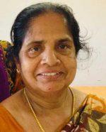 അച്ചാമ്മ കുര്യാക്കോസ് (70) ഹൂസ്റ്റണില് നിര്യാതയായി
