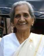 മറിയാമ്മ ഈപ്പന് ഡാലസില് നിര്യാതയായി