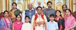 ഷിക്കാഗോ തിരുഹ്യദയ ദൈവാലയത്തില് ബൈബിള് ക്വിസ്സ് വിജയികളെ അഭിനന്ദിച്ചു