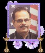 കെ. ഗോപിനാഥന് നായര് (75) നിര്യാതനായി