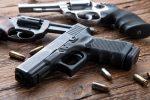 Congressman calls for legislation on gun possession in school zones