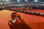 മഹാരാഷ്ട്ര തടഞ്ഞത് സര്വ്വാധിപത്യത്തിന്റെ കുതിപ്പ്: അപ്പുക്കുട്ടന് വള്ളിക്കുന്ന്