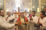 യോങ്കേഴ്സ് സെന്റ് തോമസ് പള്ളിയില് ക്രിസ്മസ് ആഘോഷം ഭക്തിനിര്ഭരമായി