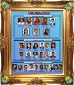 ഒരുമയുടെ പുതിയ നേതൃത്വനിര ചുമതലയേറ്റു: ഡോ. ഷിജു ചെറിയാന് പ്രസിഡന്റ്