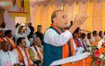അസംബ്ലികളിലെ സിഎഎ വിരുദ്ധ പ്രമേയങ്ങള് 'ഭരണഘടനാ മണ്ടത്തരം': രാജ്നാഥ് സിംഗ്