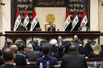 Iraq parliament demands US troop ouster after Soleimani killing