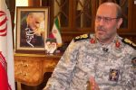 Gen Soleimani killing: Iran will hit US 'military sites', says top official