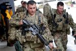 No talks with Iraq yet on removing US troops: official