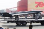 China has world's second-largest arms industry