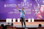 Vidyut 2020: setting the stage with Arts and Technologies; The footfall of more than ten thousand participants