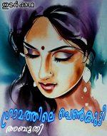 ഗ്രാമത്തിലെ പെണ്കുട്ടി (തുടര്ക്കഥ 16)