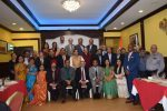 Joyous celebration of 71st India Republic Day Anniversary in New York