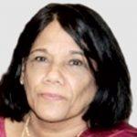 ശാന്തമ്മ സാം വര്ഗീസ് സൗത്ത് കരോലിനയില് നിര്യാതയായി