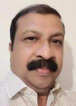 ജോര്ജി കടവില് ഫൊക്കാന പെന്സില്വേനിയ ന്യൂജേഴ്സി റീജണല് പ്രസിഡന്റ് സ്ഥാനത്തേക്ക് മത്സരിക്കുന്നു