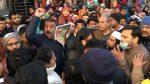 शाहीन बाग पहुंचे कश्मीरी पंडित, नारेबाजी पर प्रदर्शनकारियों से हुई हाथापाई
