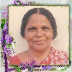ലീലാമ്മ (76) ലണ്ടനില് അന്തരിച്ചു