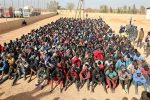 UN agency calls for new safe harbour rules for migrants from Libya