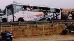 കോയമ്പത്തൂരിലെ വാഹനാപകടത്തില് 19 പേര് മരിച്ചു; 23 പേര്ക്ക് പരിക്ക്