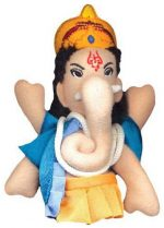 Upset Hindus urge Detroit Institute of Arts to withdraw Lord Ganesha finger puppet from sale & apologize