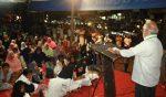 'ആസാദി മുദ്രാവാക്യം മൂന്നാം സ്വാതന്ത്ര്യ സമരത്തിന്റെ പ്രതീകം': ഷൈഖ് മുഹമ്മദ് കാരക്കുന്ന്