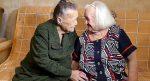 രണ്ടാം ലോകമഹായുദ്ധത്തില് വേര്പിരിഞ്ഞ സഹോദരിമാര് 78 വര്ഷത്തിനുശേഷം കണ്ടുമുട്ടി