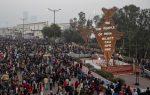 ഷഹീന് ബാഗിലെ സമരം സമാധാനപരമാണെന്ന് സുപ്രീം കോടതി നിയോഗിച്ച മൂന്നംഗ മദ്ധ്യസ്ഥ സംഘം