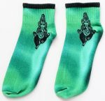 Upset Hindus urge Yokohama clothing firm to withdraw Lord Ganesha socks & apologize