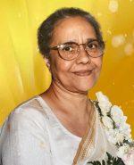 അച്ചാമ്മ ജോണ് (86) ന്യൂജേഴ്സിയില് നിര്യാതയായി