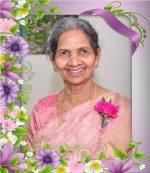 മറിയം മത്തായി (89) ന്യൂയോര്ക്കില് നിര്യാതയായി