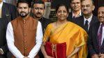 ആദായ നികുതിയില് ഇളവ് പ്രഖ്യാപിച്ച് നിര്മ്മല സീതാരാമന്റെ 2020-ലെ കേന്ദ്ര ബജറ്റ്