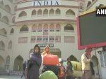പൗരത്വഭേദഗതി പ്രക്ഷോഭങ്ങള്ക്കിടയില് പാക്കിസ്താനില് നിന്ന് ഹിന്ദു കുടുംബങ്ങള് കൂട്ടത്തോടെ ഇന്ത്യയിലേക്ക് ചേക്കേറുന്നു
